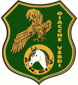 giacche verdi logo