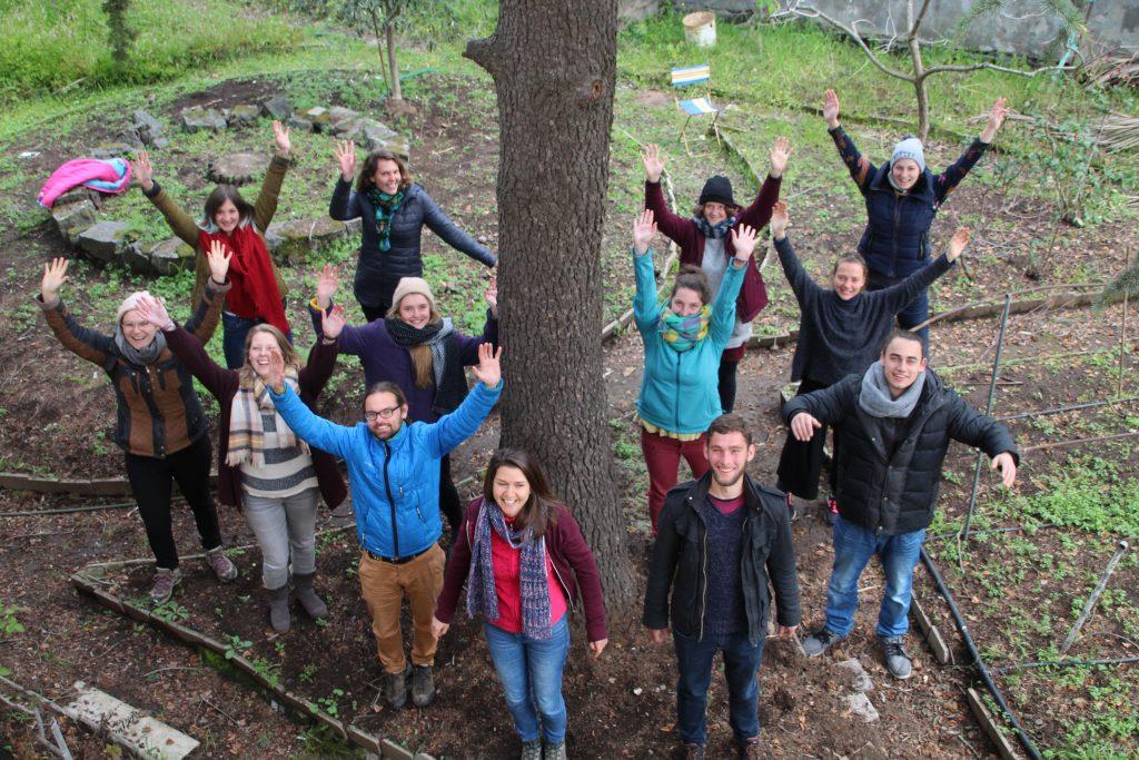 Boschi per la Biosfera: I report finali dei volontari