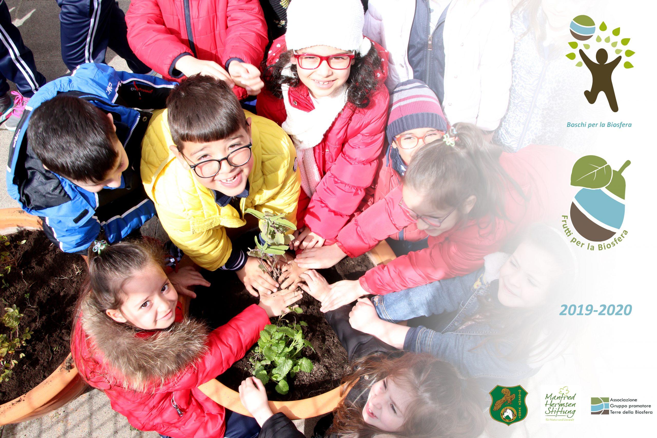 News sui progetti di educazione ambientale